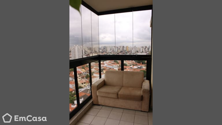 Imagem do imóvel ID-30452 na Rua Bento de Faria, Bosque da Saúde, São Paulo - SP