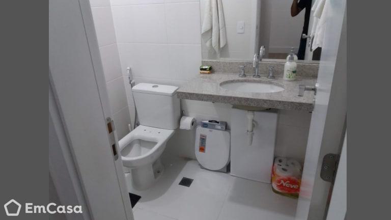 Imagem do imóvel ID-30648 na Rua Capote Valente, Pinheiros, São Paulo - SP