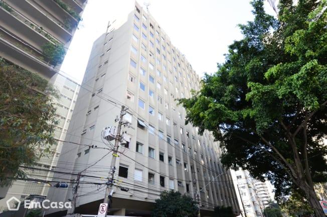 Imagem do imóvel ID-31818 na Alameda Campinas, Jardim Paulista, São Paulo - SP