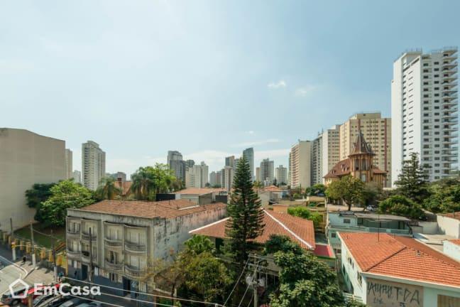 Imagem do imóvel ID-31744 na Rua Conselheiro Moreira de Barros, Santana, São Paulo - SP