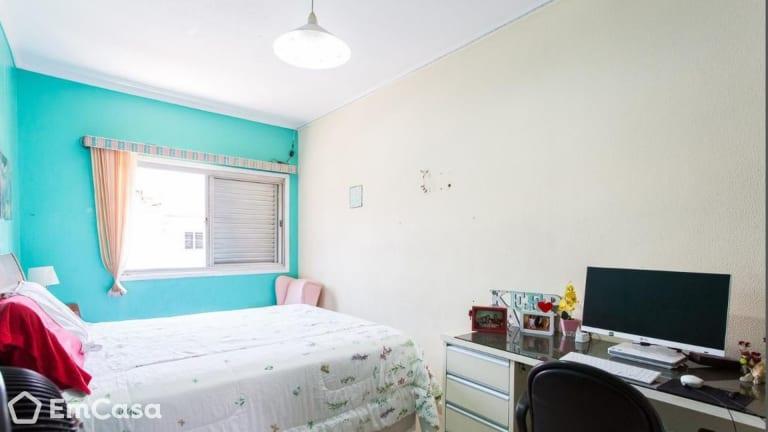 Imagem do imóvel ID-28670 na Rua José Lopes Netto, Vila Prudente, São Paulo - SP
