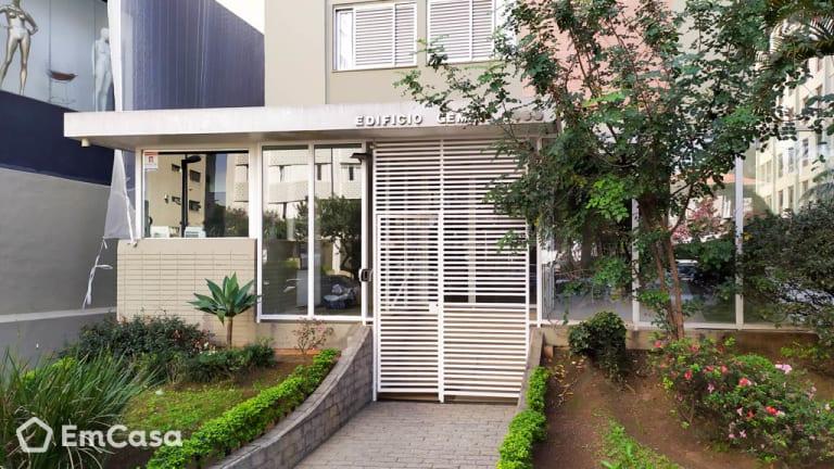 Imagem do imóvel ID-27286 na Avenida Rebouças, Pinheiros, São Paulo - SP