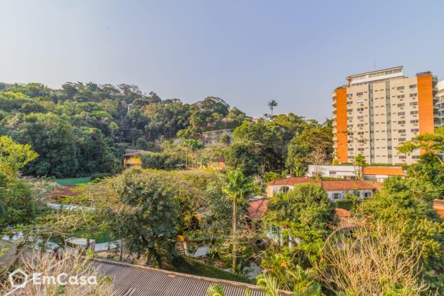 Imagem do imóvel ID-31139 na Rua Marquês de São Vicente, Gávea, Rio de Janeiro - RJ