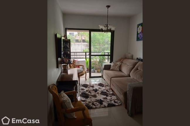 Imagem do imóvel ID-34053 na Avenida Giovanni Gronchi, Vila Andrade, São Paulo - SP