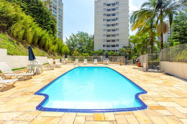 Imagem do imóvel ID-34194 na Avenida Doutor Guilherme Dumont Vilares, Jardim Londrina, São Paulo - SP