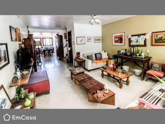 Imagem do imóvel ID-33669 na Rua Apinajés, Pompeia, São Paulo - SP