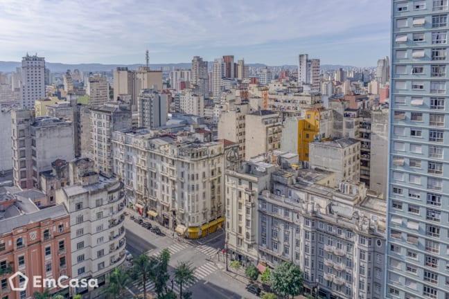 Imagem do imóvel ID-27669 na Praça Júlio Mesquita, República, São Paulo - SP