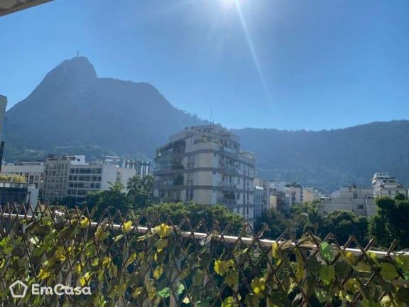 Imagem do imóvel ID-27252 na Rua Pinheiro Guimarães, Botafogo, Rio de Janeiro - RJ