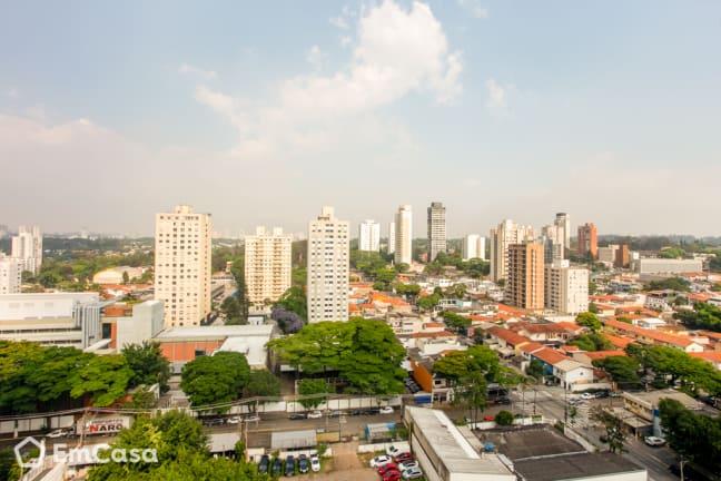 Imagem do imóvel ID-34465 na Rua Cancioneiro Popular, Santo Amaro, São Paulo - SP