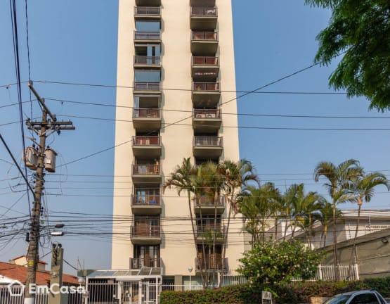 Imagem do imóvel ID-31036 na Avenida Dória, Vila Alexandria, São Paulo - SP
