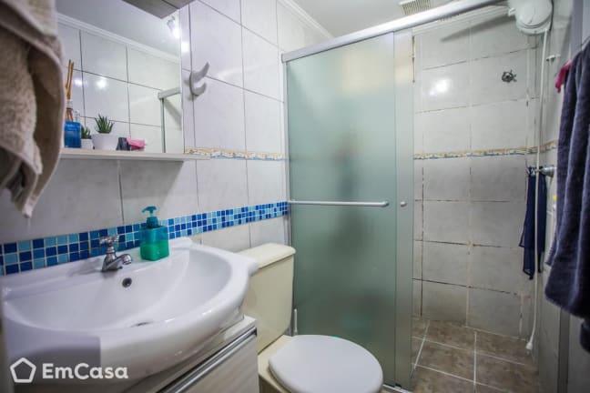 Imagem do imóvel ID-28265 na Rua Itapiru, Vila da Saúde, São Paulo - SP