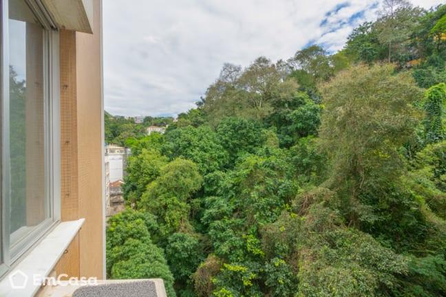 Imagem do imóvel ID-33034 na Rua Marquês de Olinda, Botafogo, Rio de Janeiro - RJ