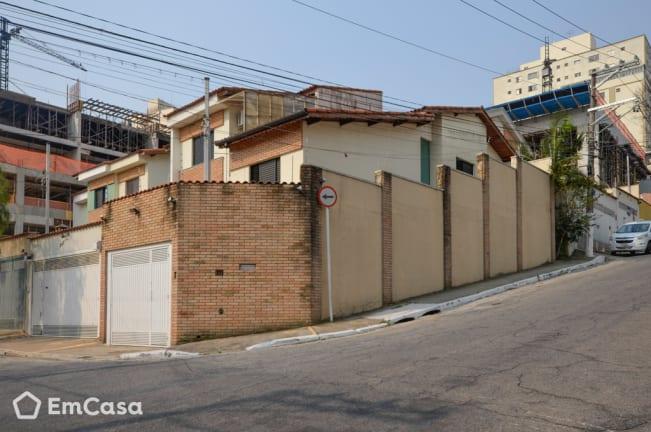 Imagem do imóvel ID-30934 na Rua Salvador de Edra, Vila da Saúde, São Paulo - SP