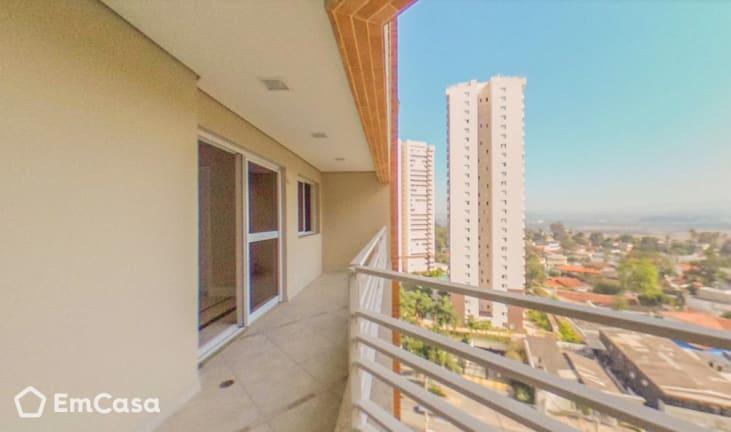 Imagem do imóvel ID-30845 na Avenida São João, Jardim Esplanada, São José dos Campos - SP