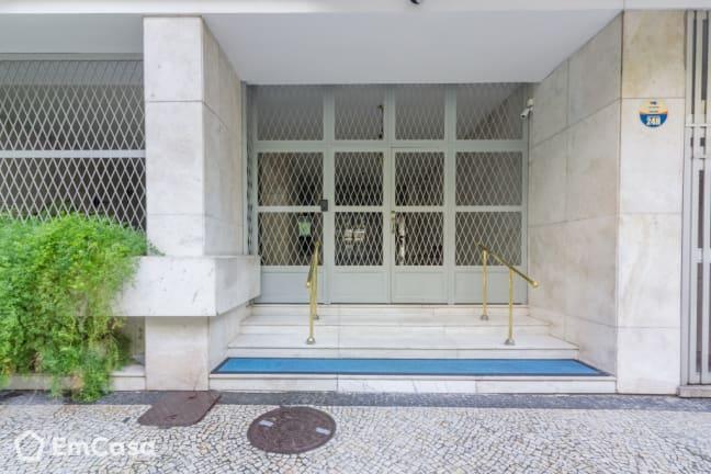 Imagem do imóvel ID-28526 na Avenida Oswaldo Cruz, Flamengo, Rio de Janeiro - RJ