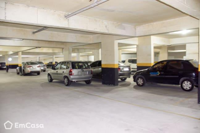 Imagem do imóvel ID-30796 na Rua Mário Alves de Almeida, Jardim Satélite, São José dos Campos - SP