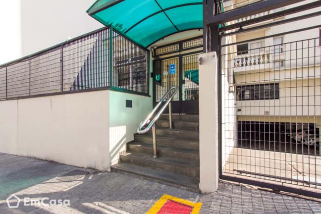 Imagem do imóvel ID-31184 na Rua Visconde de Inhomerim, Mooca, São Paulo - SP