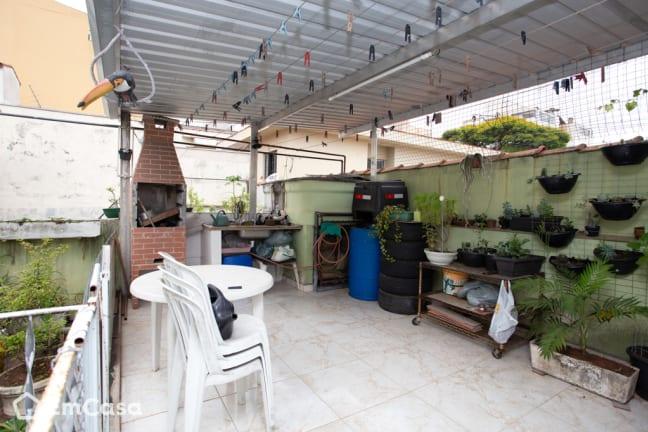 Imagem do imóvel ID-34450 na Rua Martini, Parque São Pedro, São Bernardo do Campo - SP