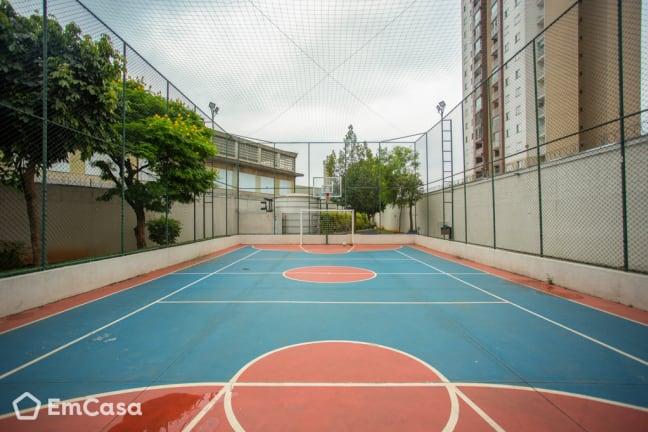 Imagem do imóvel ID-33210 na Avenida Marechal Mario Guedes, Jaguaré, São Paulo - SP