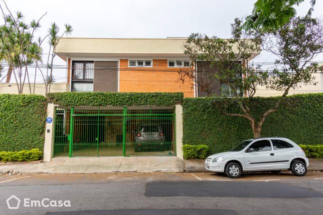 Imagem do imóvel ID-33173 na Rua Pôrto Martins, Brooklin, São Paulo - SP