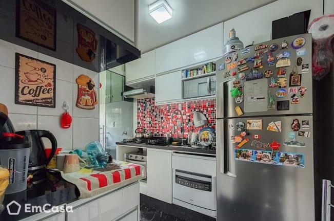 Imagem do imóvel ID-30540 na Rua dos Tapes, Cambuci, São Paulo - SP