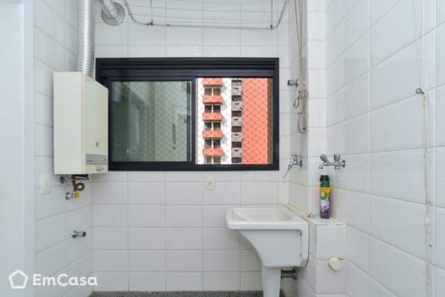Imagem do imóvel ID-30946 na Rua Eleonora Cintra, Jardim Anália Franco, São Paulo - SP