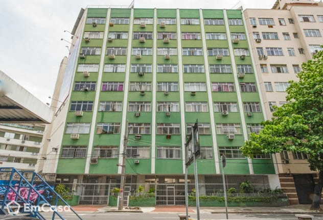 Imagem do imóvel ID-34095 na Avenida Maracanã, Tijuca, Rio de Janeiro - RJ