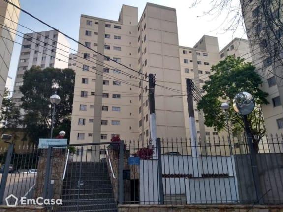 Imagem do imóvel ID-28909 na Rua Dom Mateus, Vila Monumento, São Paulo - SP