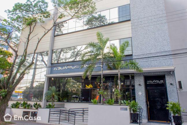 Imagem do imóvel ID-33028 na Rua das Baleias, Jardim Aquarius, São José dos Campos - SP