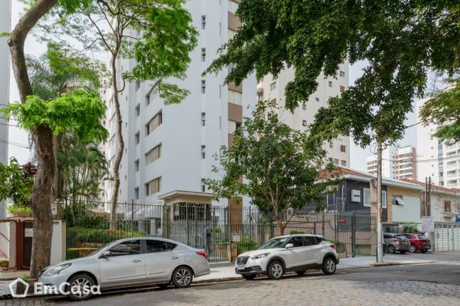 Imagem do imóvel ID-32160 na Alameda dos Anapurus, Indianópolis, São Paulo - SP