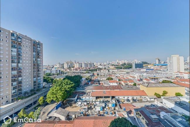 Imagem do imóvel ID-29024 na Rua Clemente Pereira, Ipiranga, São Paulo - SP