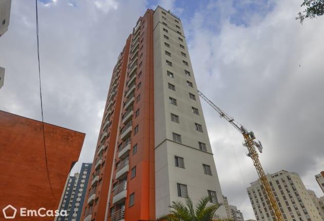 Imagem do imóvel ID-27225 na Rua dos Democratas, Vila Monte Alegre, São Paulo - SP