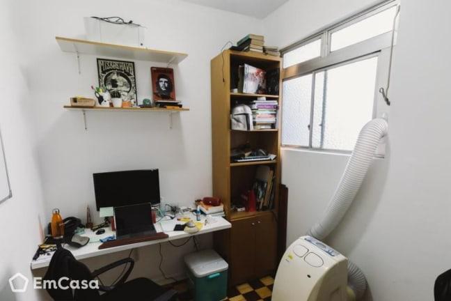 Imagem do imóvel ID-33255 na Rua Taváres Bastos, Pompeia, São Paulo - SP
