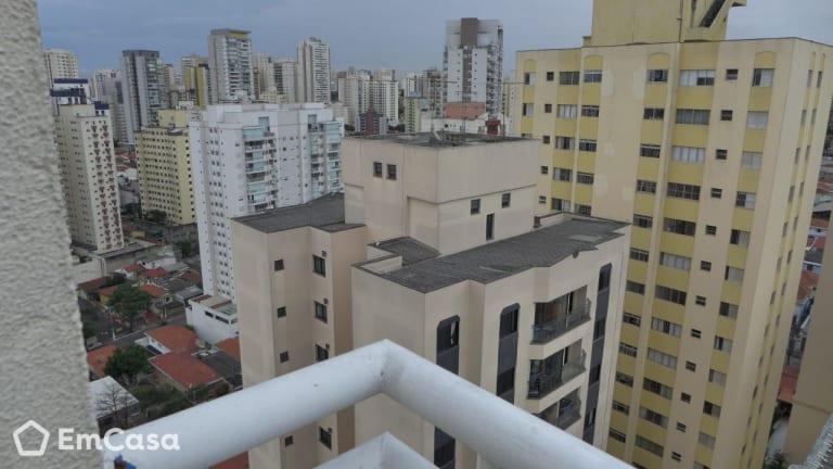 Imagem do imóvel ID-18747 na Rua Jaci, Chácara Inglesa, São Paulo - SP