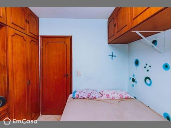 Imagem do imóvel ID-27455 na Rua João Rudge, Casa Verde, São Paulo - SP