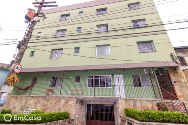 Imagem do imóvel ID-32950 na Rua Tota Nogueira, Vila Euro, São Bernardo do Campo - SP