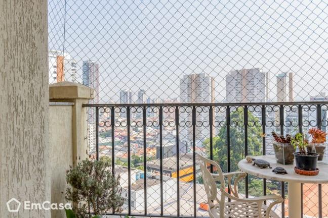 Imagem do imóvel ID-32815 na Rua Professor Pedreira de Freitas, Tatuapé, São Paulo - SP