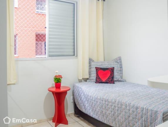 Imagem do imóvel ID-28746 na Avenida Jorge Zarur, Vila Ema, São José dos Campos - SP
