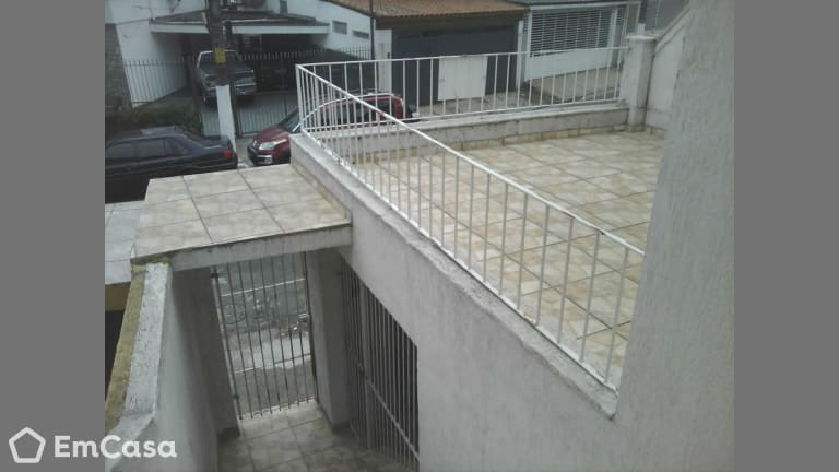 Imagem do imóvel ID-31896 na Rua Dr. Mário Mourão, Parque Jabaquara, São Paulo - SP