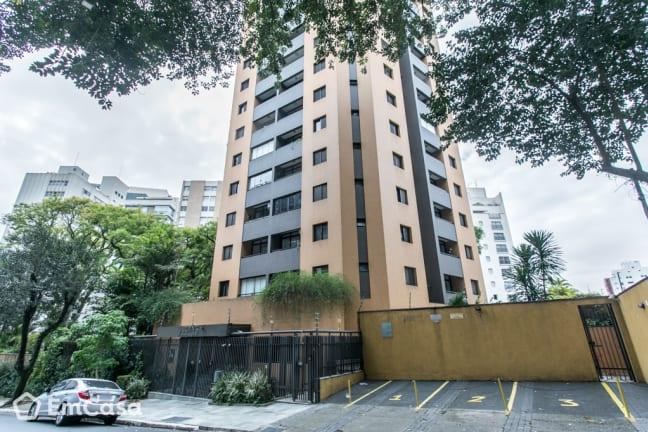 Imagem do imóvel ID-34333 na Alameda Rio Claro, Bela Vista, São Paulo - SP
