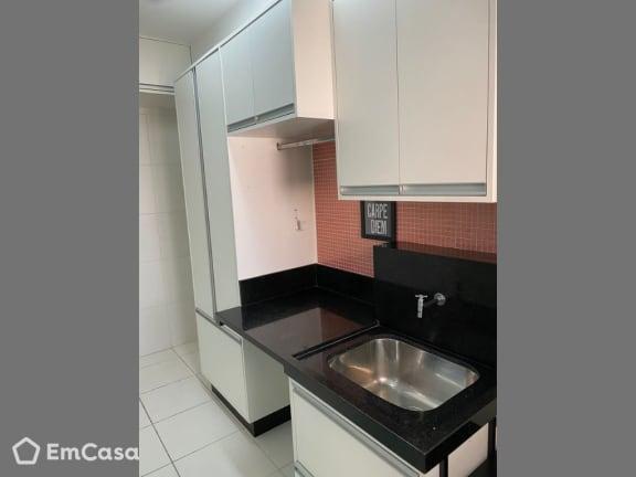 Imagem do imóvel ID-32653 na Rua Laurent Martins, Jardim Esplanada, São José dos Campos - SP