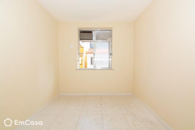 Imagem do imóvel ID-30485 na Rua Mará, Maracanã, Rio de Janeiro - RJ