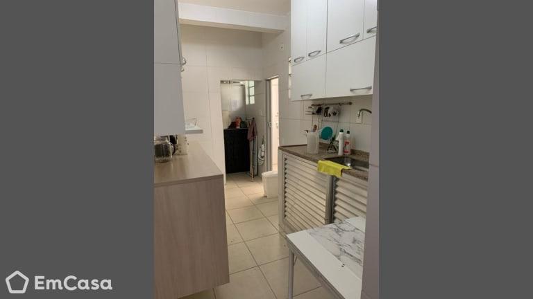 Imagem do imóvel ID-31106 na Rua Conde de Bonfim, Tijuca, Rio de Janeiro - RJ