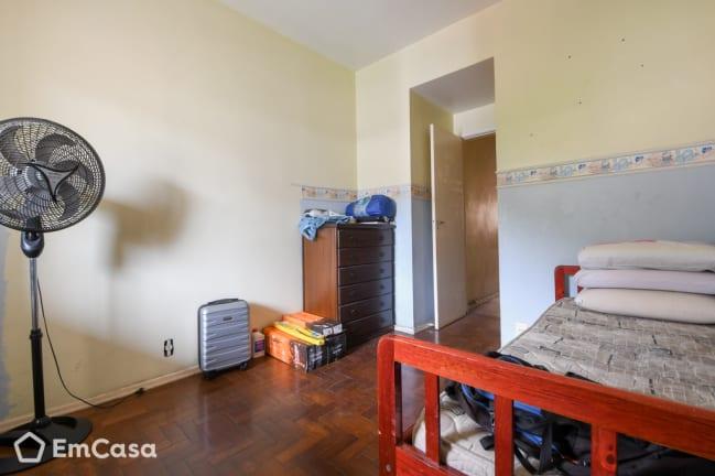 Imagem do imóvel ID-33904 na Rua Grão Pará, Engenho Novo, Rio de Janeiro - RJ