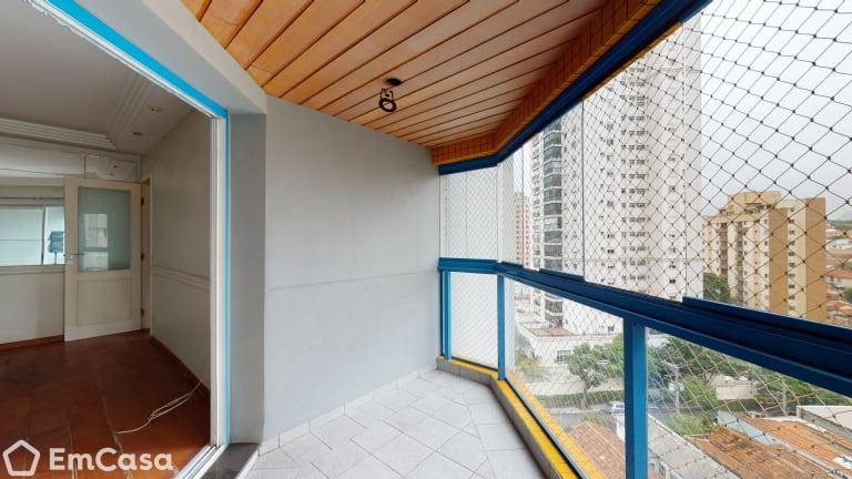 Imagem do imóvel ID-33687 na Rua Doutor Augusto de Miranda, Pompeia, São Paulo - SP