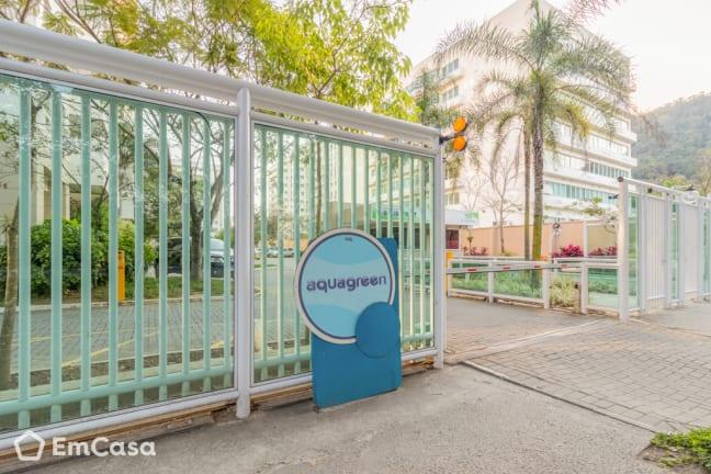 Imagem do imóvel ID-30967 na Avenida Olof Palme, Recreio dos Bandeirantes, Rio de Janeiro - RJ