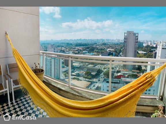Imagem do imóvel ID-31086 na Avenida Chibarás, Planalto Paulista, São Paulo - SP