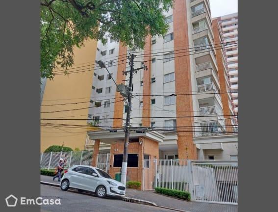 Imagem do imóvel ID-33645 na Rua Conde de Irajá, Vila Mariana, São Paulo - SP