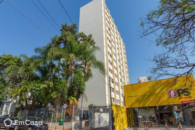 Imagem do imóvel ID-30466 na Rua Gomes de Carvalho, Vila Olímpia, São Paulo - SP