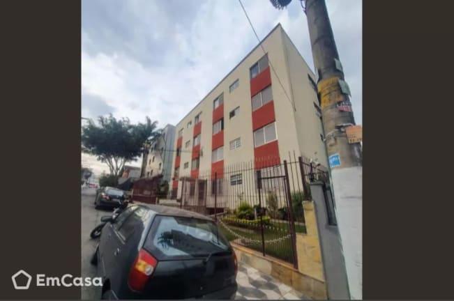 Imagem do imóvel ID-28598 na Rua Almirante Noronha, jardim são paulo, São Paulo - SP
